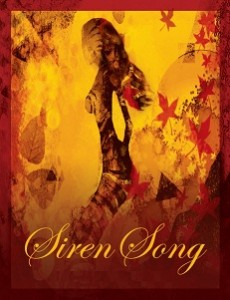 siren song red wine graphic small 230x300 Siren Song Wines Debut
