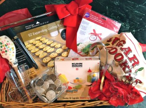 Bake Cookies Day Sweepstakes