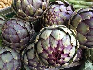Free Radical Fighting Artichokes